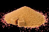 sucre bio roux non raffiné