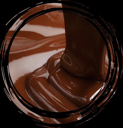 Crème dessert au chocolat, cacao bio et équitable