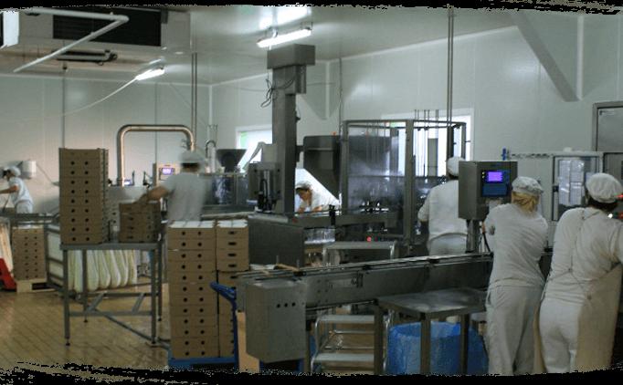 Atelier de fabrication 100% BIO