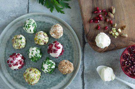Recette Labneh au yaourt