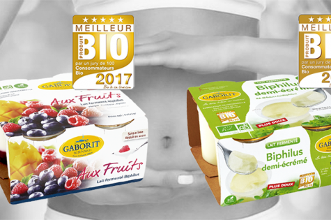 Les probiotiques - explications produit
