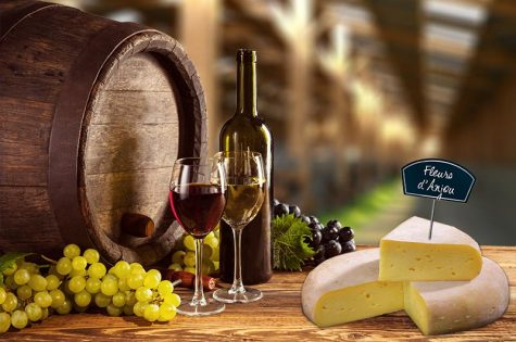 Accords vin et fromage